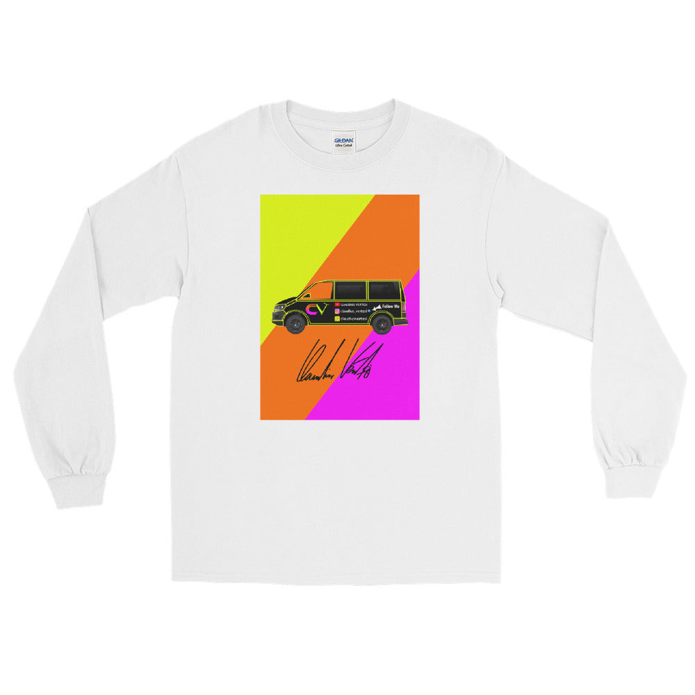 Tour Van Signature Sweatshirt 2019