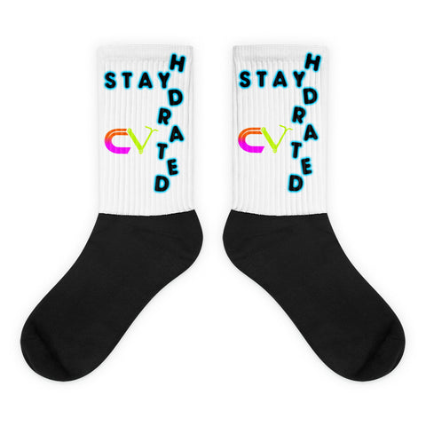 Stay Hydrated Socks