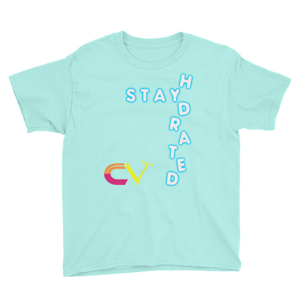 Stay Hydrated YOUTH T-Shirt