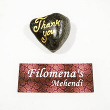 Thank you stone, Thank you gift, Write words, Message rocks, Wedding thank you, Thank you wedding, Thank you mom, Message stone, Thank you