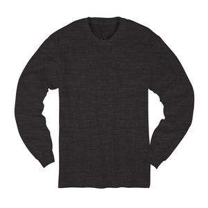 ABDS CREW NECK CHARCOAL - Anderson Bros Design and Supply