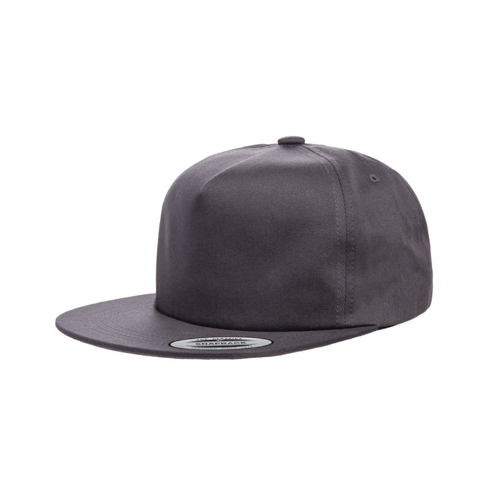 ABDS UNSTRUCTURE SNAPBACK - Anderson Bros Design and Supply