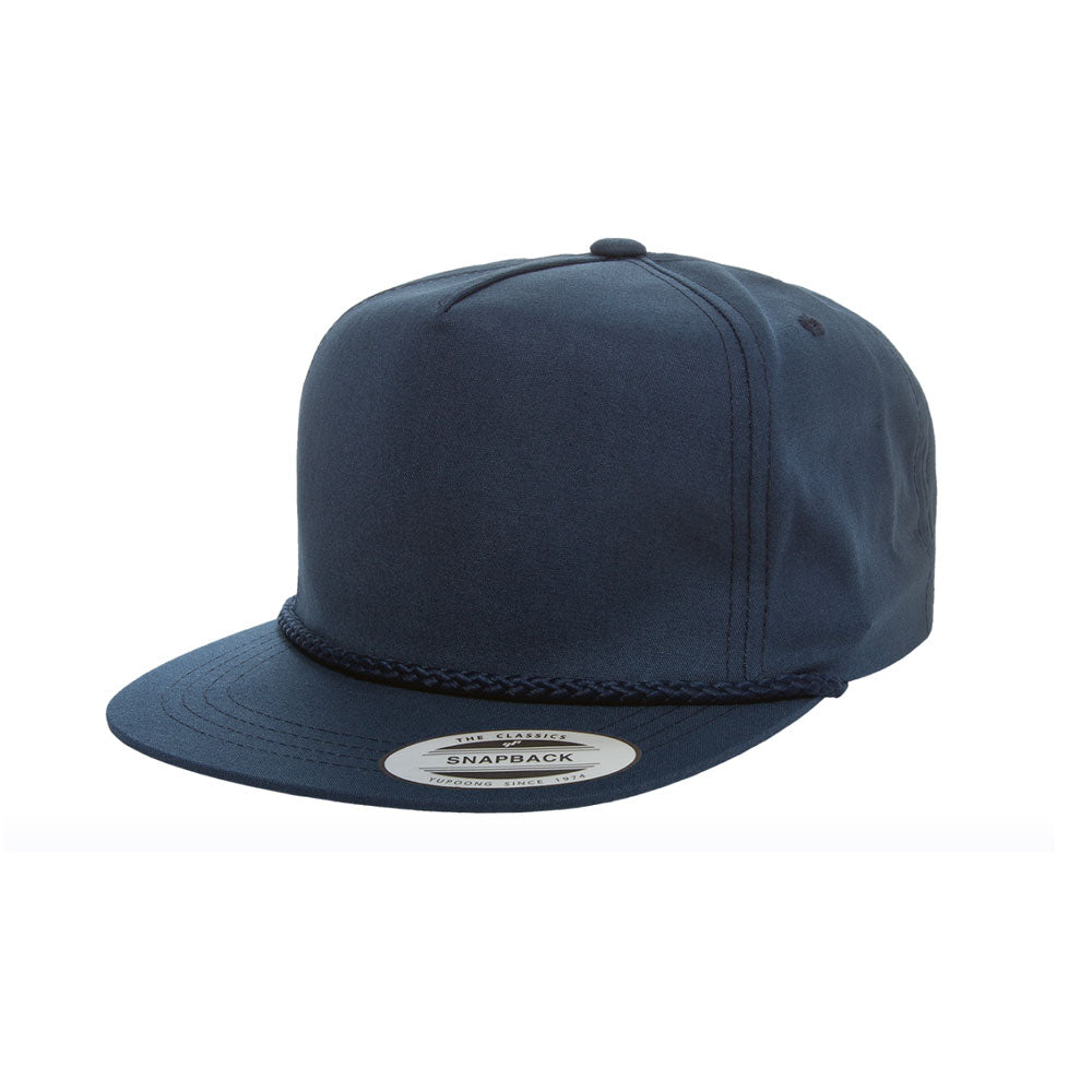 ABDS CLASSIC  POPLIN HAT - Anderson Bros Design and Supply
