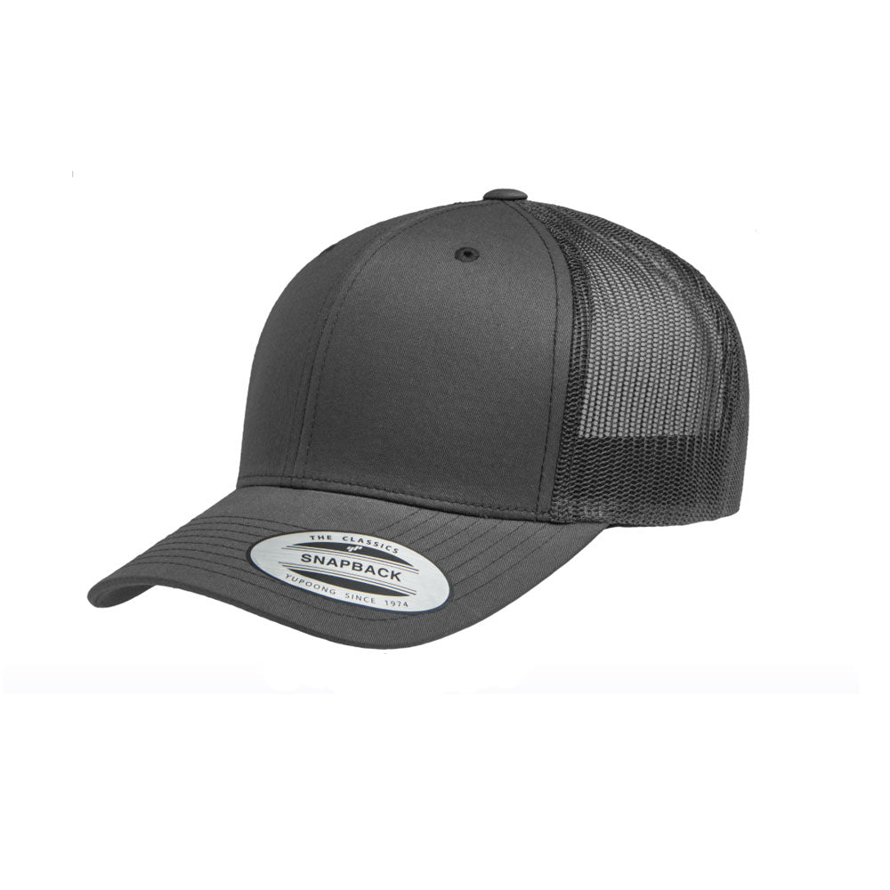 ABDS RETRO TRUCKER - Anderson Bros Design and Supply