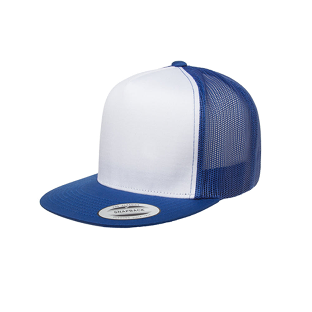 ABDS CLASSIC TRUCKER WITH FRONT PANEL - Anderson Bros Design and Supply