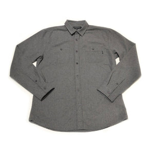ABDS WORK SHIRT GREY - Anderson Bros Design and Supply