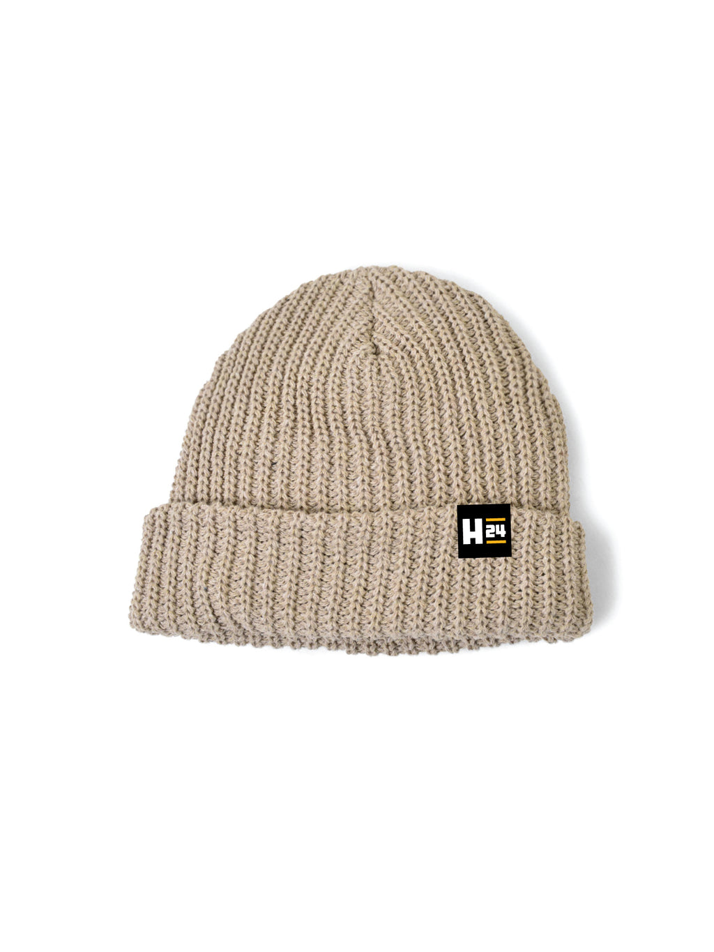 HANGAR 24 STANDARD BEANIE- TAN - Anderson Bros Design and Supply