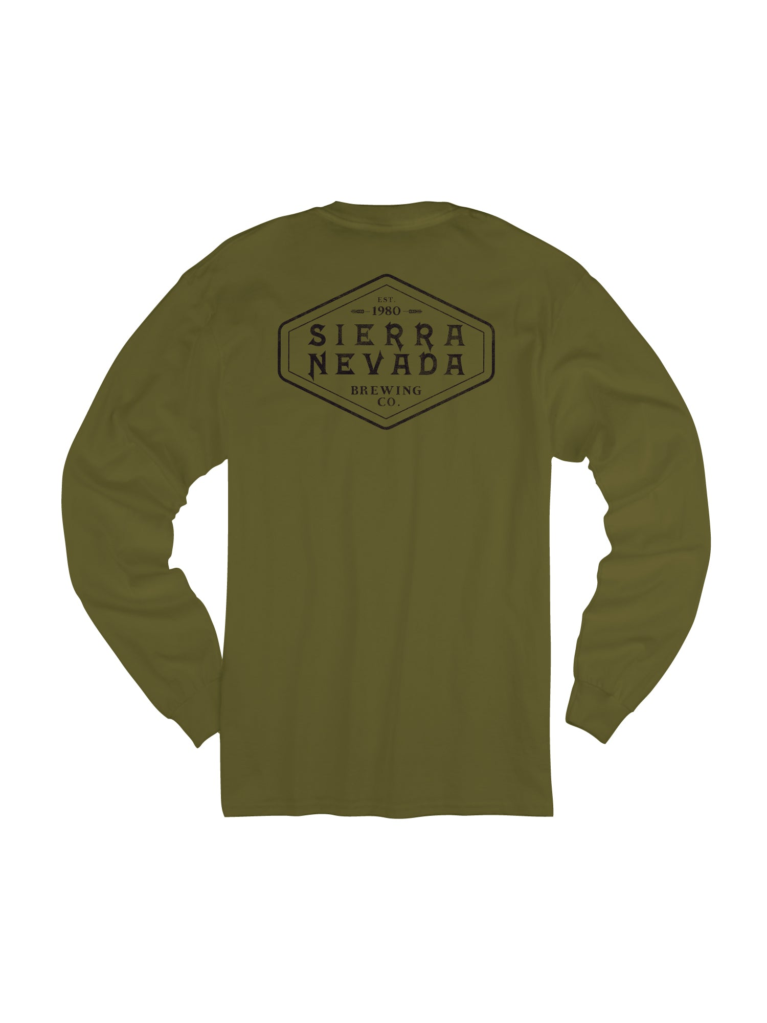 SHIELD L/S- ARMY