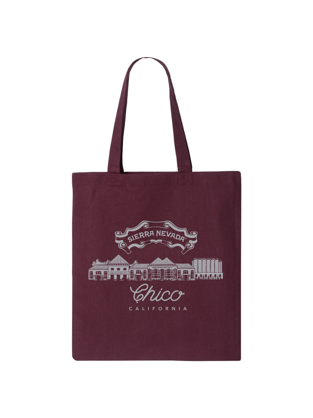 TOTE CHICO BAG- ARMY - Anderson Bros Design and Supply