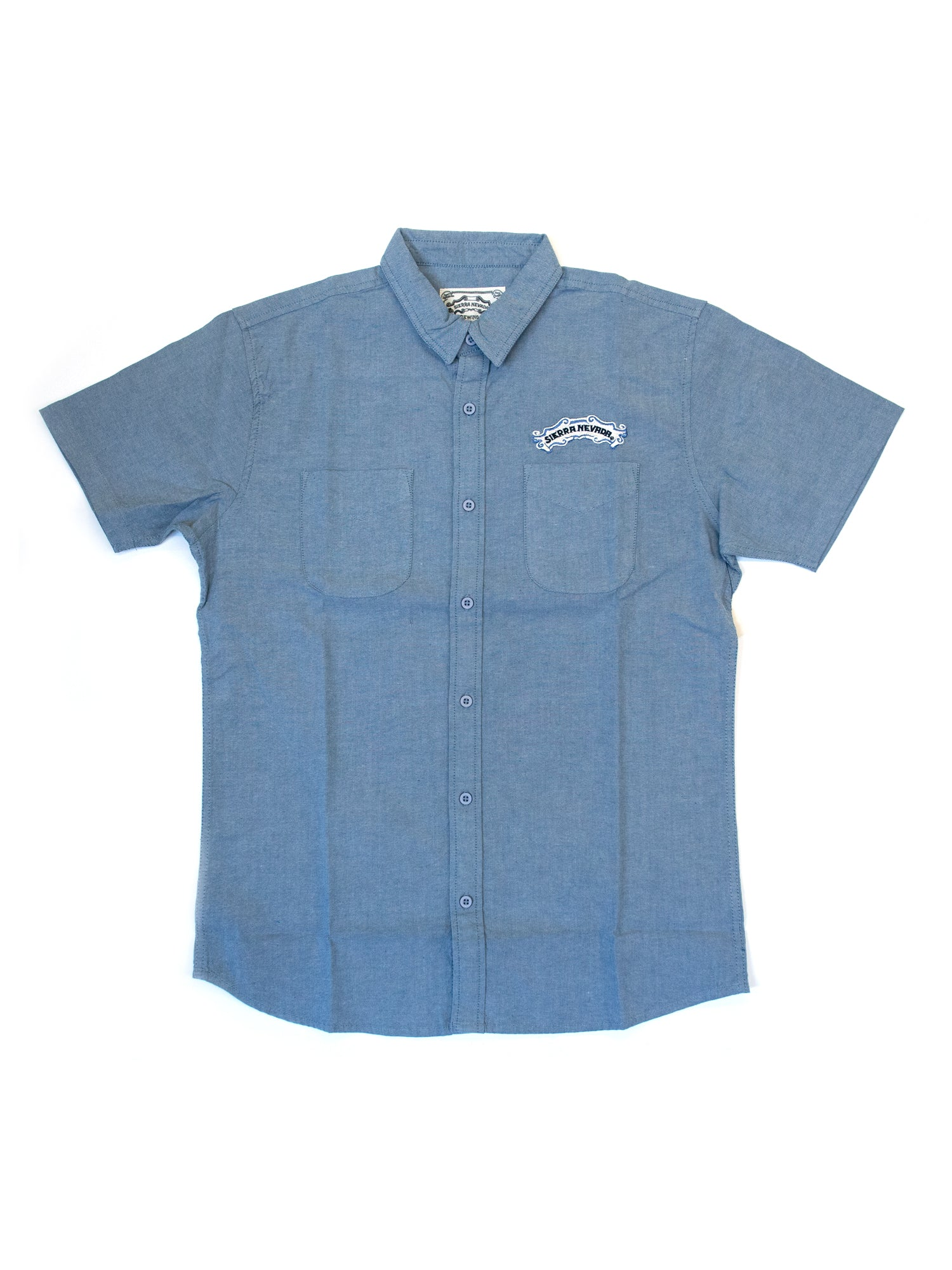 Chamber work shirt - Anderson Bros Design and Supply