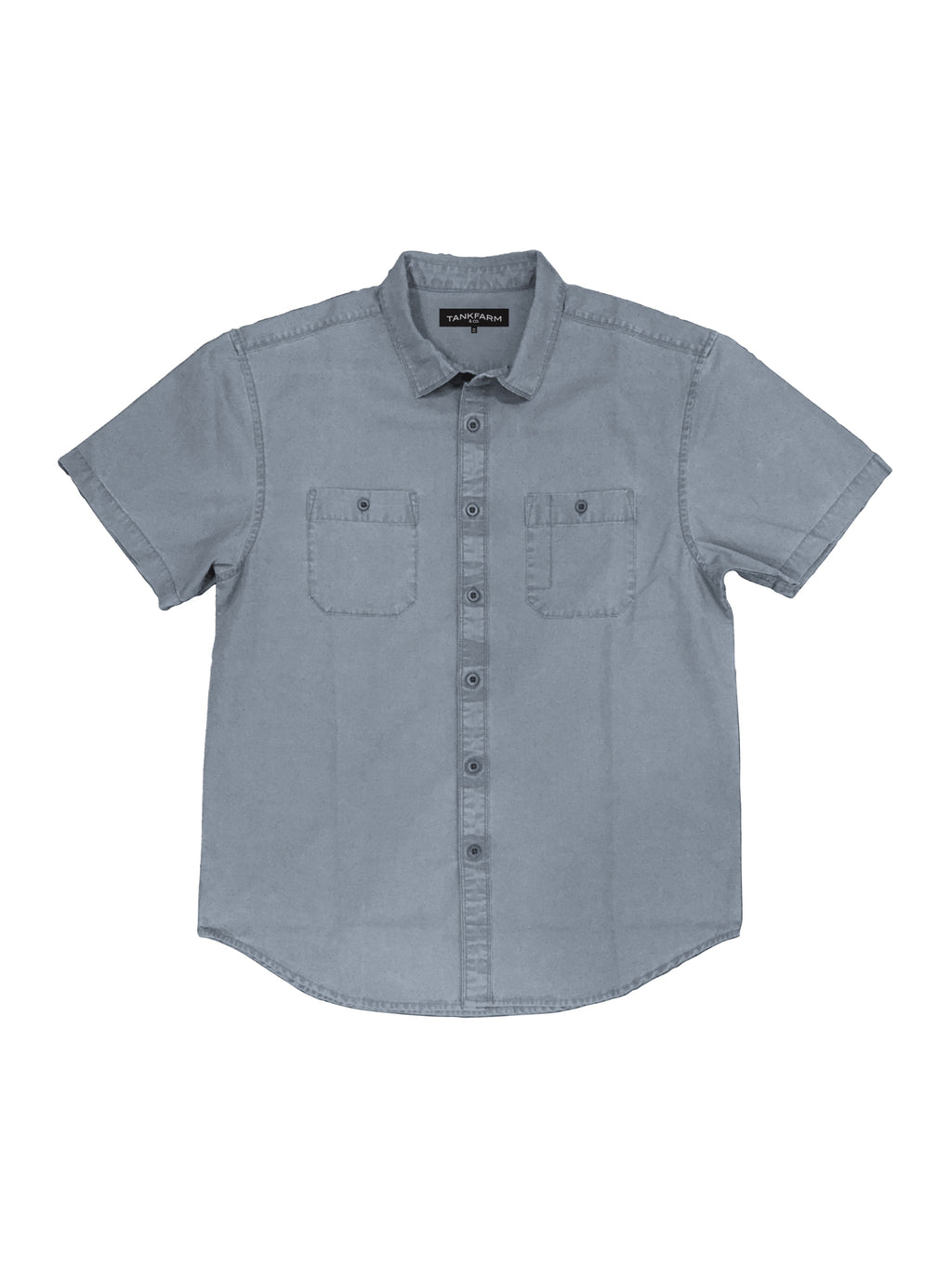 CHAMBRE WORK SHIRT - Anderson Bros Design and Supply