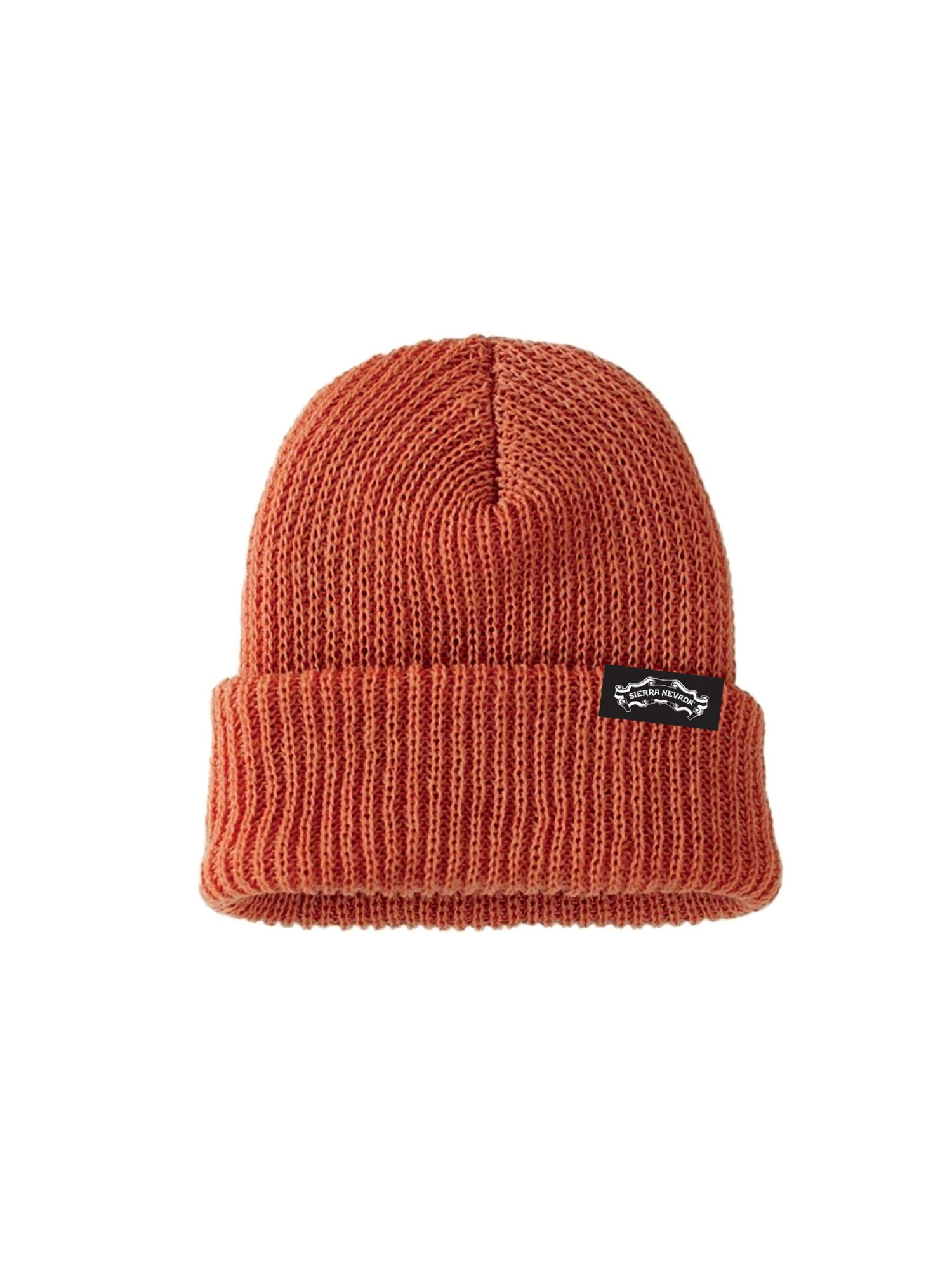 BEANIE- RUST - Anderson Bros Design and Supply