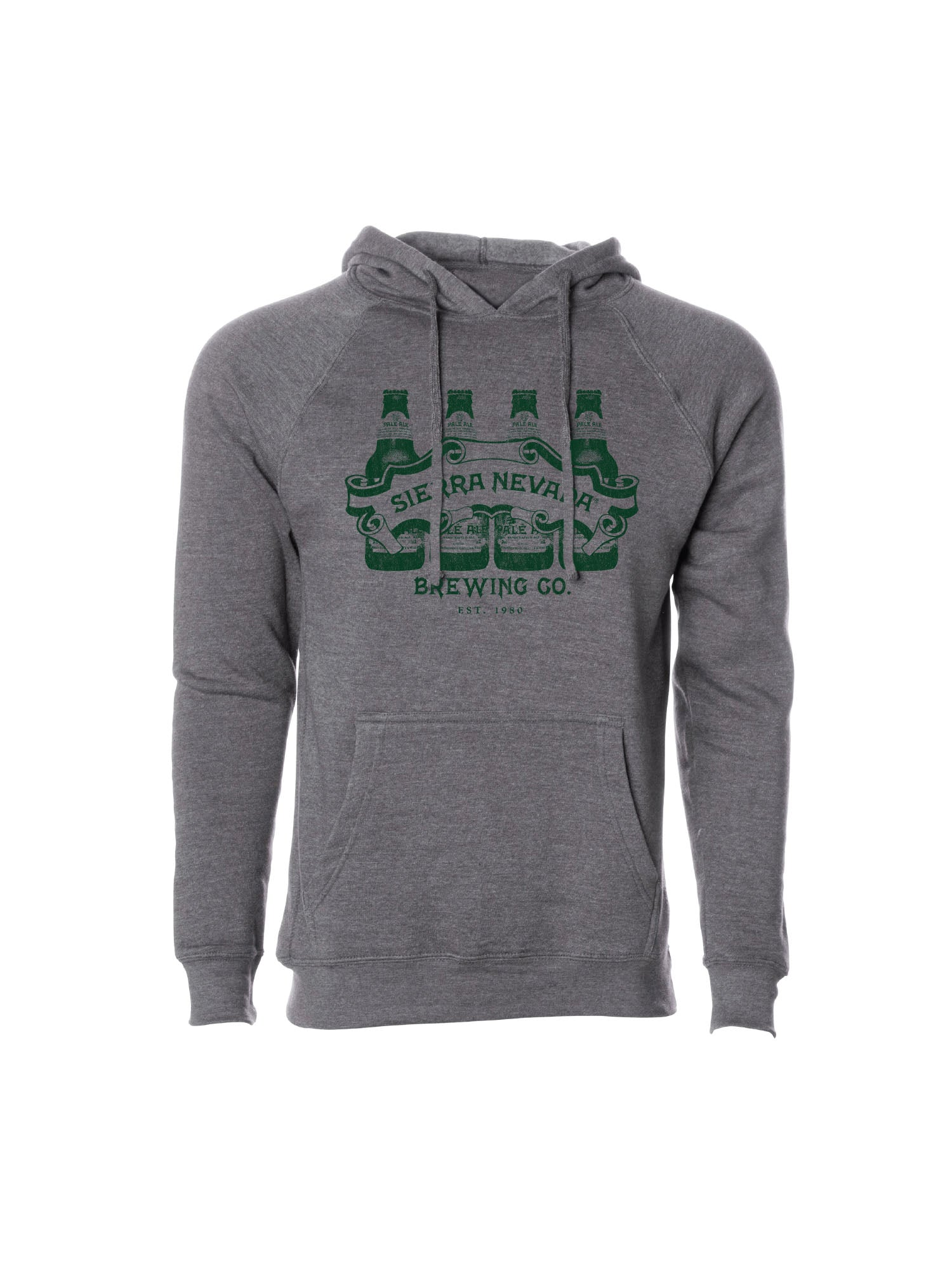BOTTLE LINE UP HOODIE - Anderson Bros Design and Supply