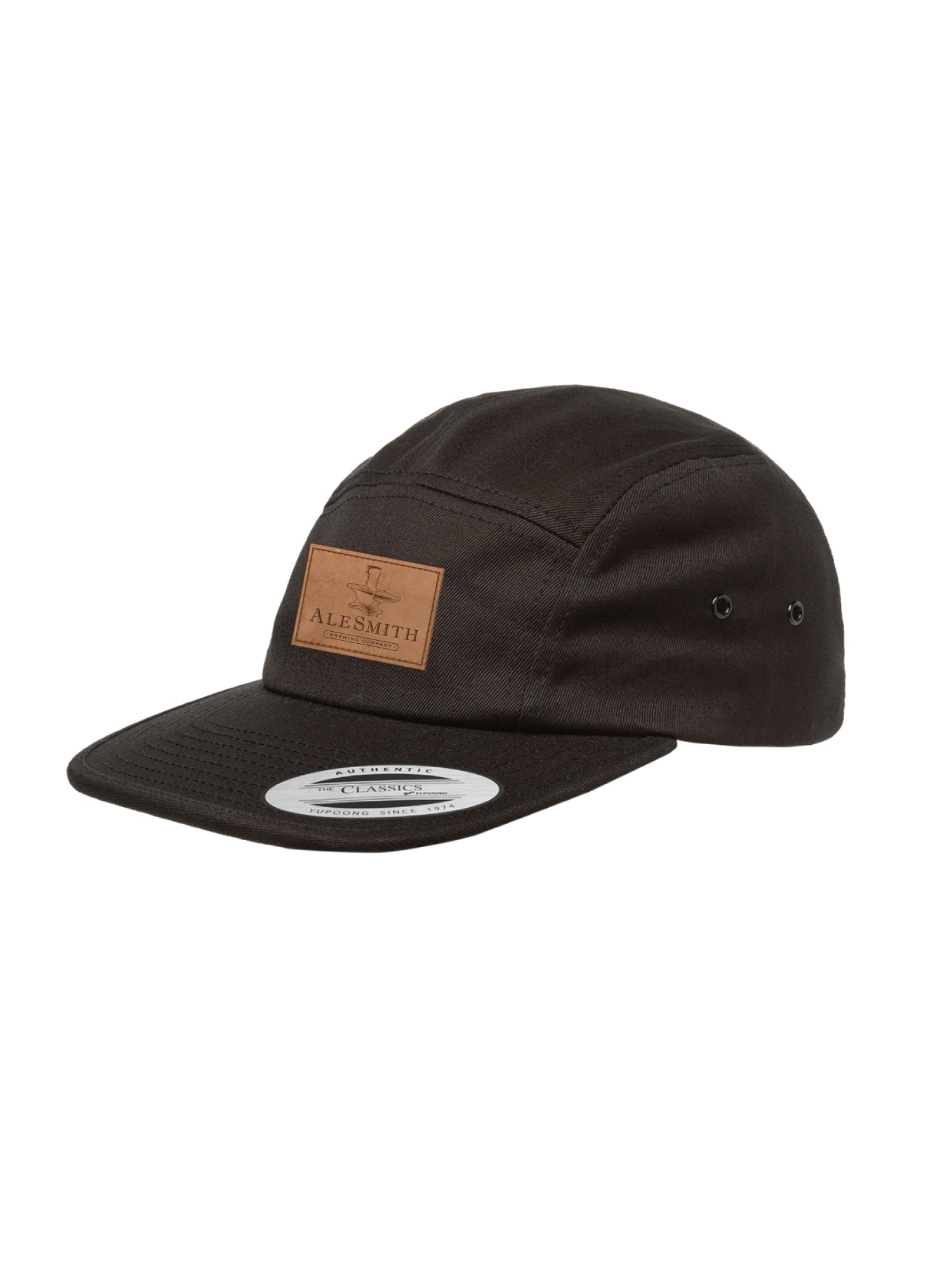 Ale Smith Camper Hat- Brown