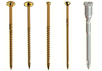 Let's Talk Shop! Which Type of Screw is the Best for Use?