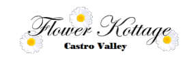 Fresh Flowers delivery by Castro Valley Florist, Hayward Florist, San Lorenzo Florist