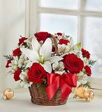 Christmas Basket $39.99-$59.99