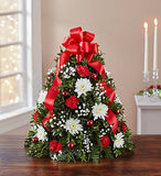 Holiday Flower Tree $64.99-$99.99