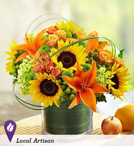 Sunburst Bouquet