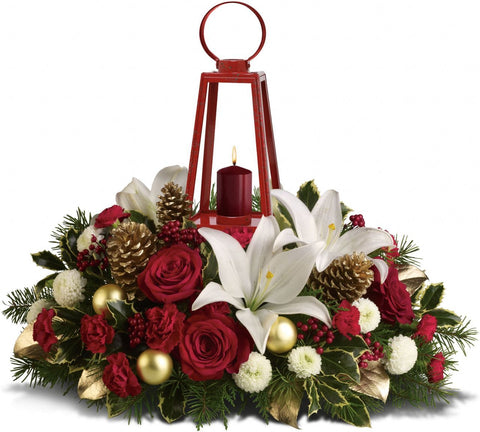WILLIAMSBURG Lantern Centerpiece $57.99-$67.99
