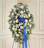 White&Blue Sympathy Spray