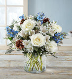 Winter Wishes Bouquet $39.99-$59.99