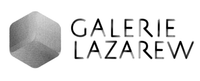 Logo Galerie Lazarew art contemporain paris 3