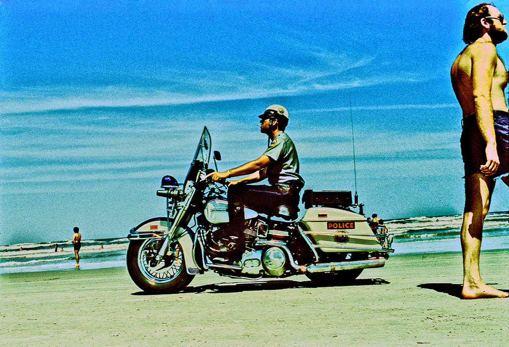Daytona Beach 1976