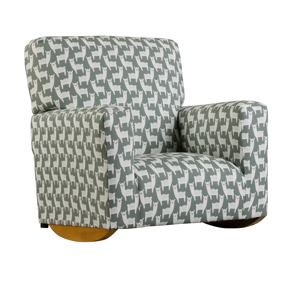 Swell Sallie Juvenile Rocker Beatyapartments Chair Design Images Beatyapartmentscom