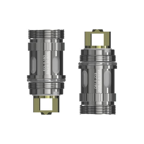 ELEAF ECL Head 5pcs