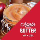 Liquid State - Apple Butter