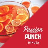 Liquid State - Passion Punch