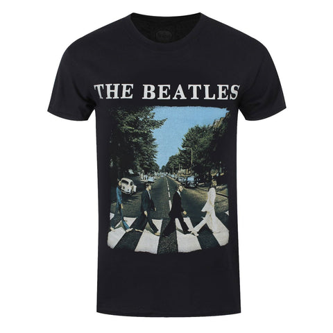 The Beatles Abbey Road Official T-Shirt