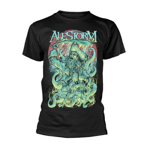 Alestorm You Fight Like A Dairy Farmer Official T-Shirt