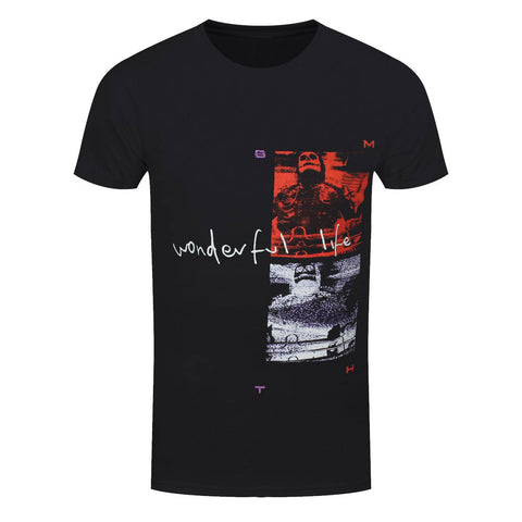 Bring Me The Horizon Wonderful Life Official T-Shirt