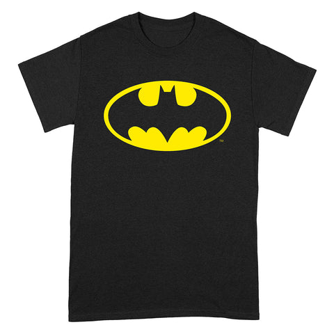 Batman Logo Official T-Shirt