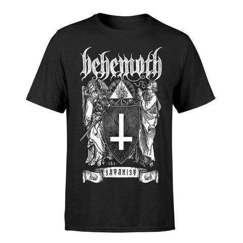 Behemoth Satanist Official T-Shirt