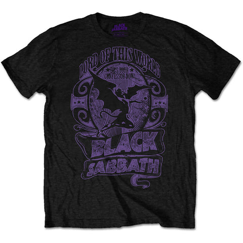 Black Sabbath Lord Of This World Official T-Shirt