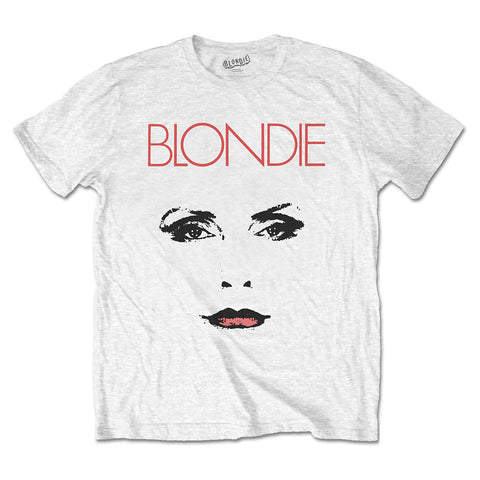 Blondie Staredown Official T-Shirt