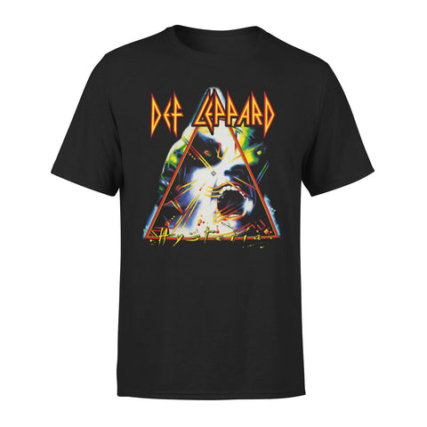 Def Leppard Hysteria Official T-Shirt