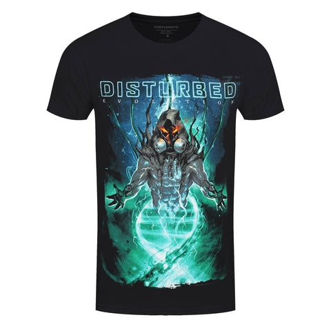 Disturbed Evolve 2 Official T-Shirt