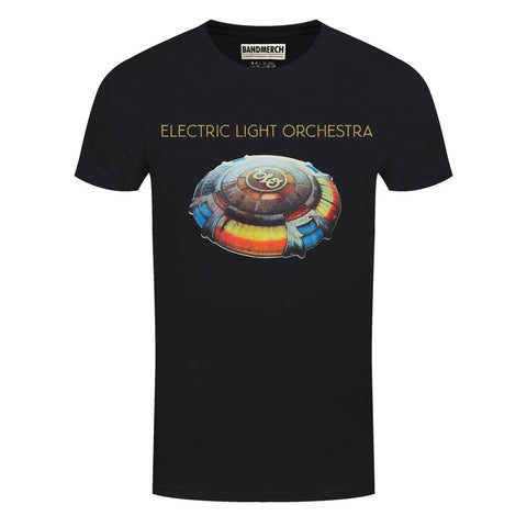Electric Light Orchestra ELO Mr Blue Sky Official T-Shirt