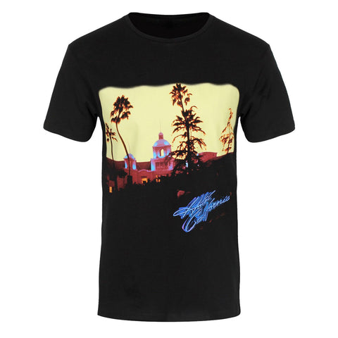 Eagles Hotel California Official T-Shirt