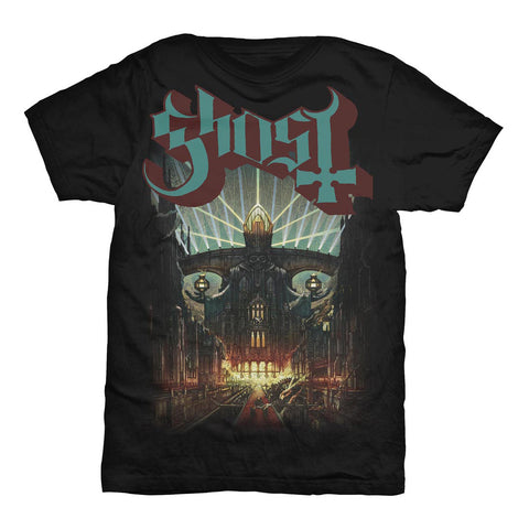 Ghost Meliora Official T-Shirt