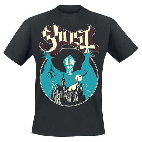 Ghost Opus Official T-Shirt