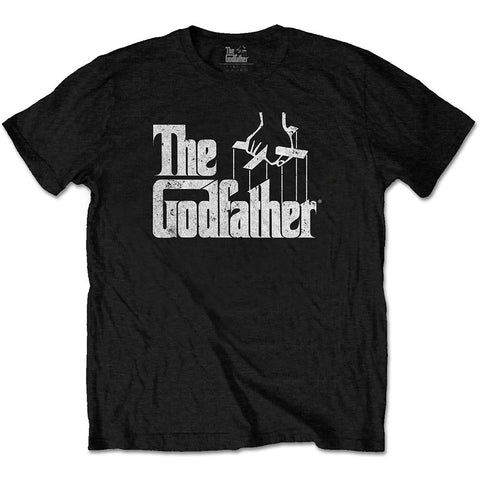 The Godfather Logo Official T-Shirt