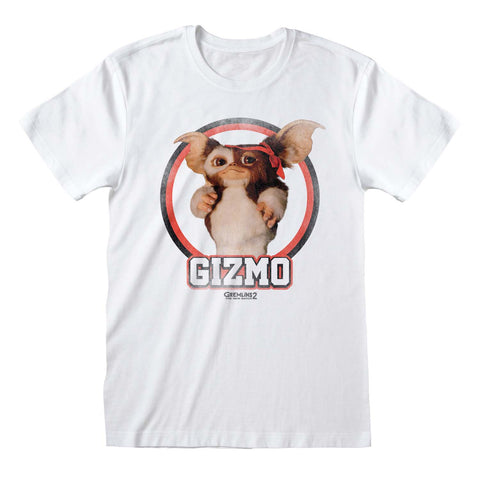 Gremlins 2 Gizmo Official T-Shirt
