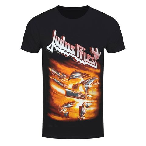 Judas Priest Firepower Official T-Shirt