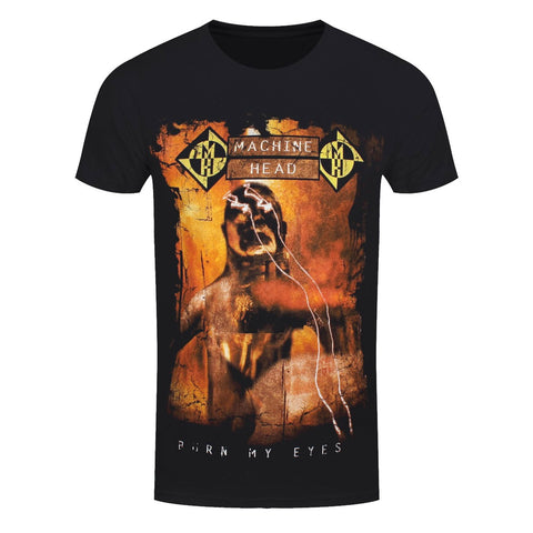 Machine Head Burn My Eyes Official T-Shirt