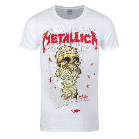 Metallica One Landmine Official T-Shirt
